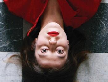Résidence - Larisa Faber