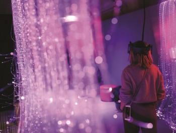Pavillon Réalité Virtuelle 2021