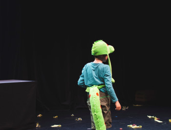 Theaterlabos (8-9)