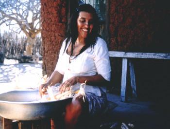 La Vie peu ordinaire de Dona Linhares (En attendant Cannes)