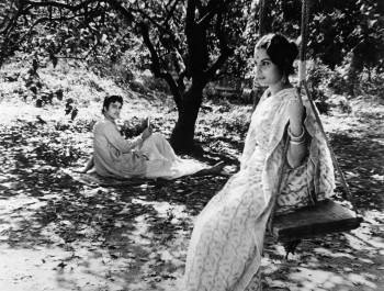 Charulata (Satyajit Ray)