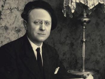 Ernest Pérochon