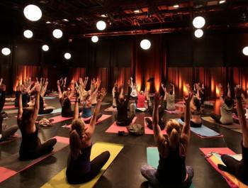 Yoga & Debussy – Yin yoga