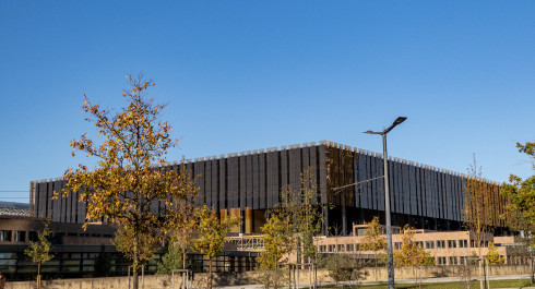 Europäischer Gerichtshof in Luxemburg Stadt
