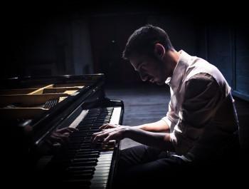 Dorian Dumont - Piano Solo