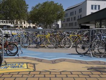 We Ride - Second-hand bike market