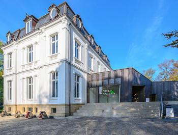 Ausstellungen der Villa Vauban