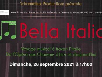 """Concert """"Bella Italia"""""""