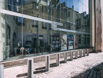 Ferienprogramm: Vacances au Lëtzebuerg City Museum