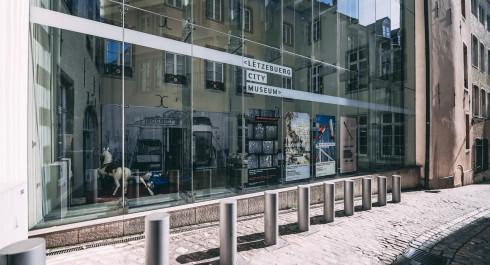 Vacances au Lëtzebuerg City Museum