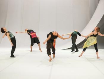 ELISABETH SCHILLING - Hear Eyes Move. Dances with Ligeti