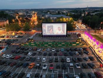 Pulp Fiction (Kino um Glacis 2021 - CovidCheck)