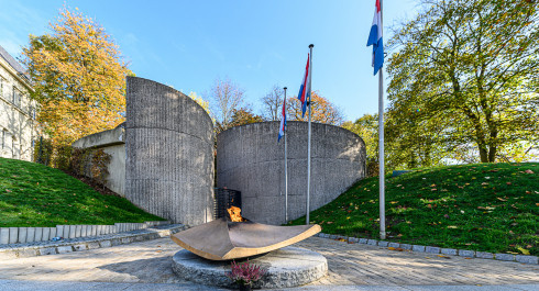National Monument of the Solidarity