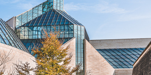 MUDAM-Musée d'Art Moderne Grand-Duc Jean
