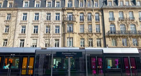 Place de Paris