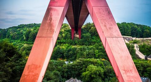 Großherzogin Charlotte-Brücke