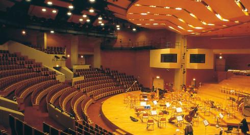 Conservatoire de la Ville de Luxembourg