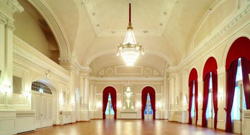 Cercle Cité: City Palace