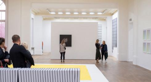 casino luxembourg forum d art contemporain labau if then else vernissage photo eric chenal 2019 17