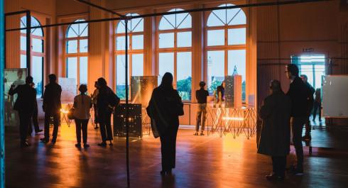 casino luxembourg vernissage de l exposition christoph meier photo sven becker 2018 01