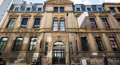 casino luxembourg forum d art contemporain. photo mike zenari 2016 02