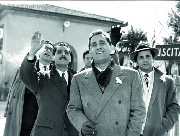 I vitelloni (Centenario Fellini)