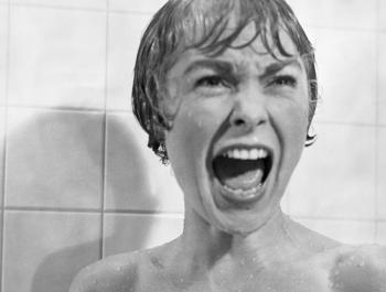 Psycho (Why We Love Cinema)