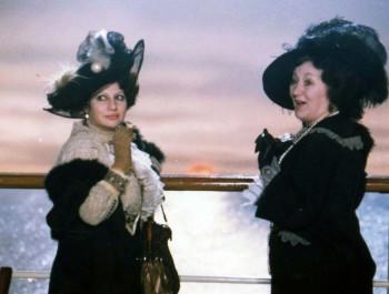 E la nave va (Centenario Fellini)
