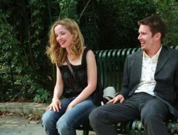 Before Sunset (Sense & Sensibility)