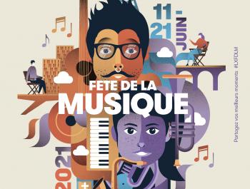 Music Around the City