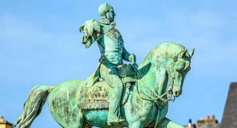 lcto statue equestre guillaume ii inet marc lazzarini standart 39 of 139