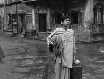 L'Invaincu (Satyajit Ray)