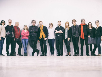 Klangbuer - Mansfeld Sessions