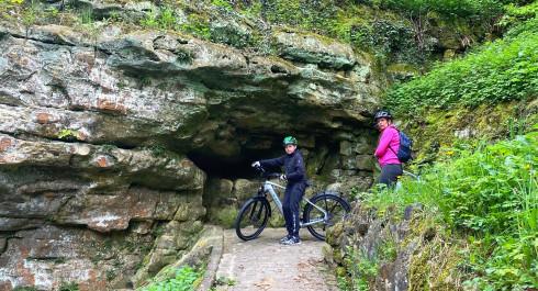 Nature E-Bike Tour - un tour à vélo pour les passionnés de la nature