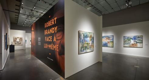 Robert Brandy – a personal retrospective on a 50-year career
